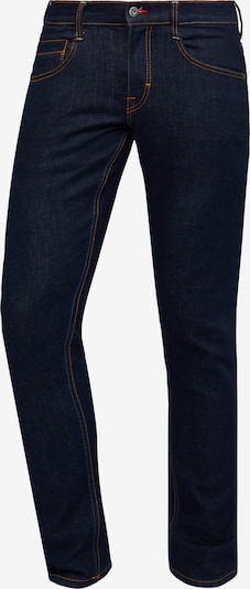 MUSTANG Hose 'Oregon Tapered' in navy, Produktansicht