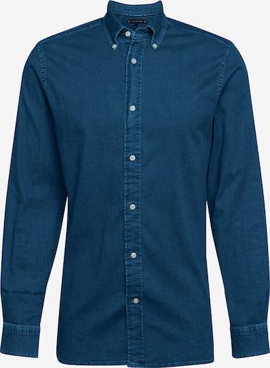 TOMMY HILFIGER Overhemd in de kleur Blauw, Productweergave