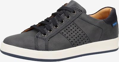 RICHTER Sneaker in grau, Produktansicht