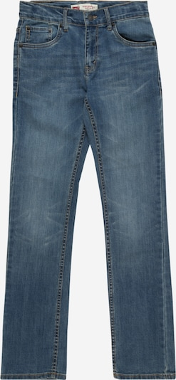 LEVI'S Jeans in blue denim, Produktansicht