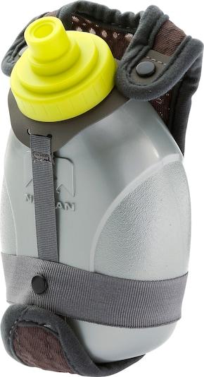 NATHAN NATHAN Quick Shot Trinkflasche in grau, Produktansicht