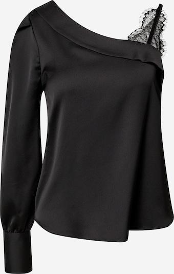 River Island Shirt in schwarz, Produktansicht