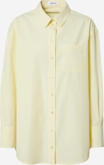 Bluză 'Gianna' EDITED pe galben, Vizualizare produs