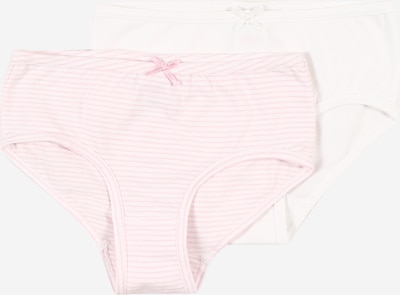 s.Oliver Junior Slip in rosa / weiß, Produktansicht