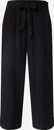 Soyaconcept Broek 'SC-RADIA 52-B PANTS' in de kleur Zwart, Productweergave
