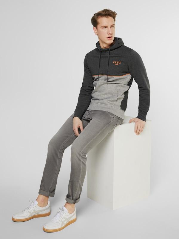 JACK & JONES Sweatshirt 'JCOPIPING'