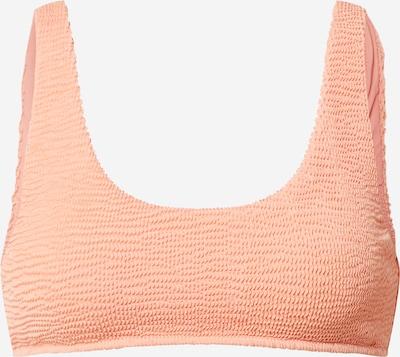 CATWALK JUNKIE Bikinitop 'S SUNBAKED TOP ' in de kleur Koraal, Productweergave