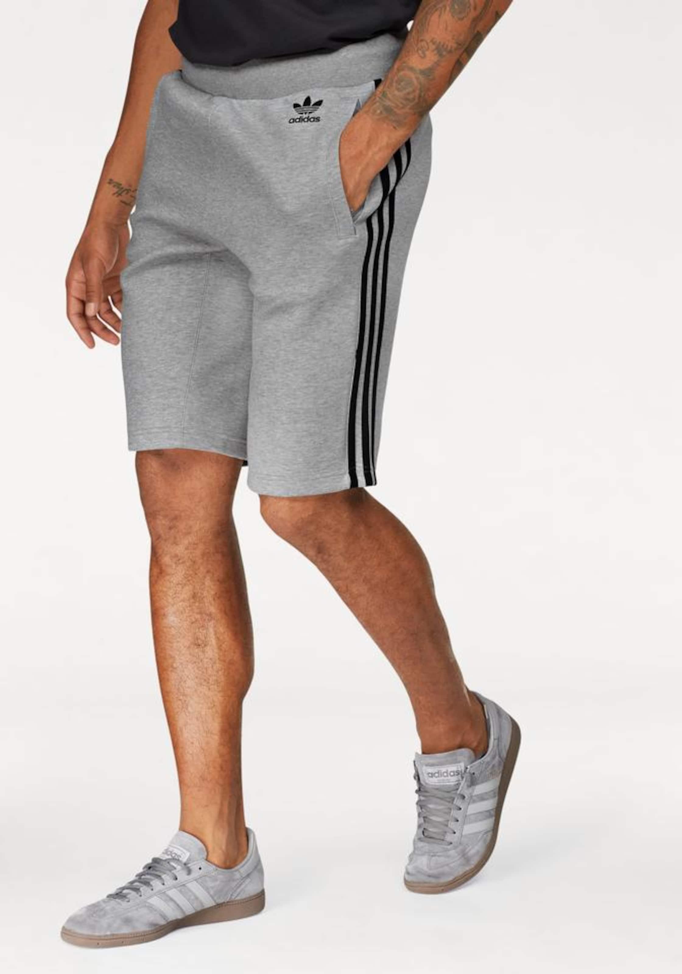 ADIDAS ORIGINALS Shorts 'CURATED SHORTS Q2'