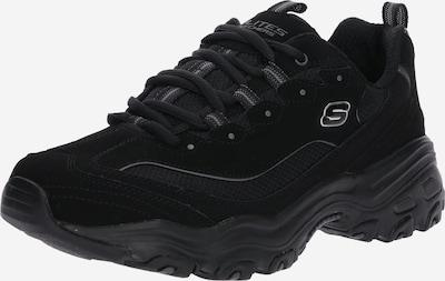 SKECHERS Sneaker 'D'LITES' in schwarz, Produktansicht