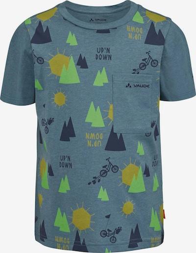 VAUDE T-Shirt in mischfarben, Produktansicht