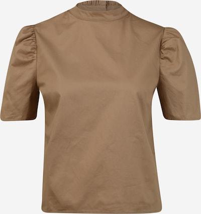 OBJECT (Petite) Bluza 'ELVIRA ROXANNE' u smeđa, Pregled proizvoda