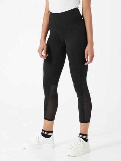 THE NORTH FACE Funkční kalhoty 'Active Trail' - černá / bílá, Model/ka