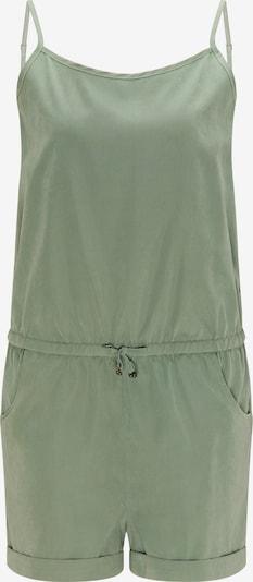 DREIMASTER Combinaison en vert pastel, Vue avec produit