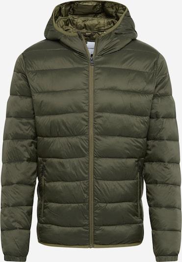 JACK & JONES Zimska jakna 'Magic' u tamno zelena, Pregled proizvoda