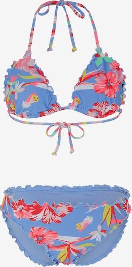 CHIEMSEE Bikini in de kleur Blauw / Pink, Productweergave