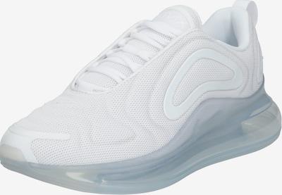 Sportbačiai be auliuko 'AIR MAX 720' iš Nike Sportswear , spalva - balta: Vaizdas iš priekio