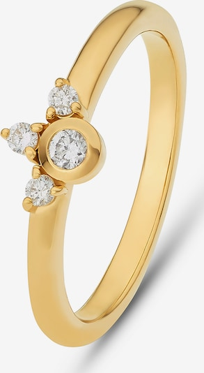 Guido Maria Kretschmer Jewellery Ring in gold, Produktansicht