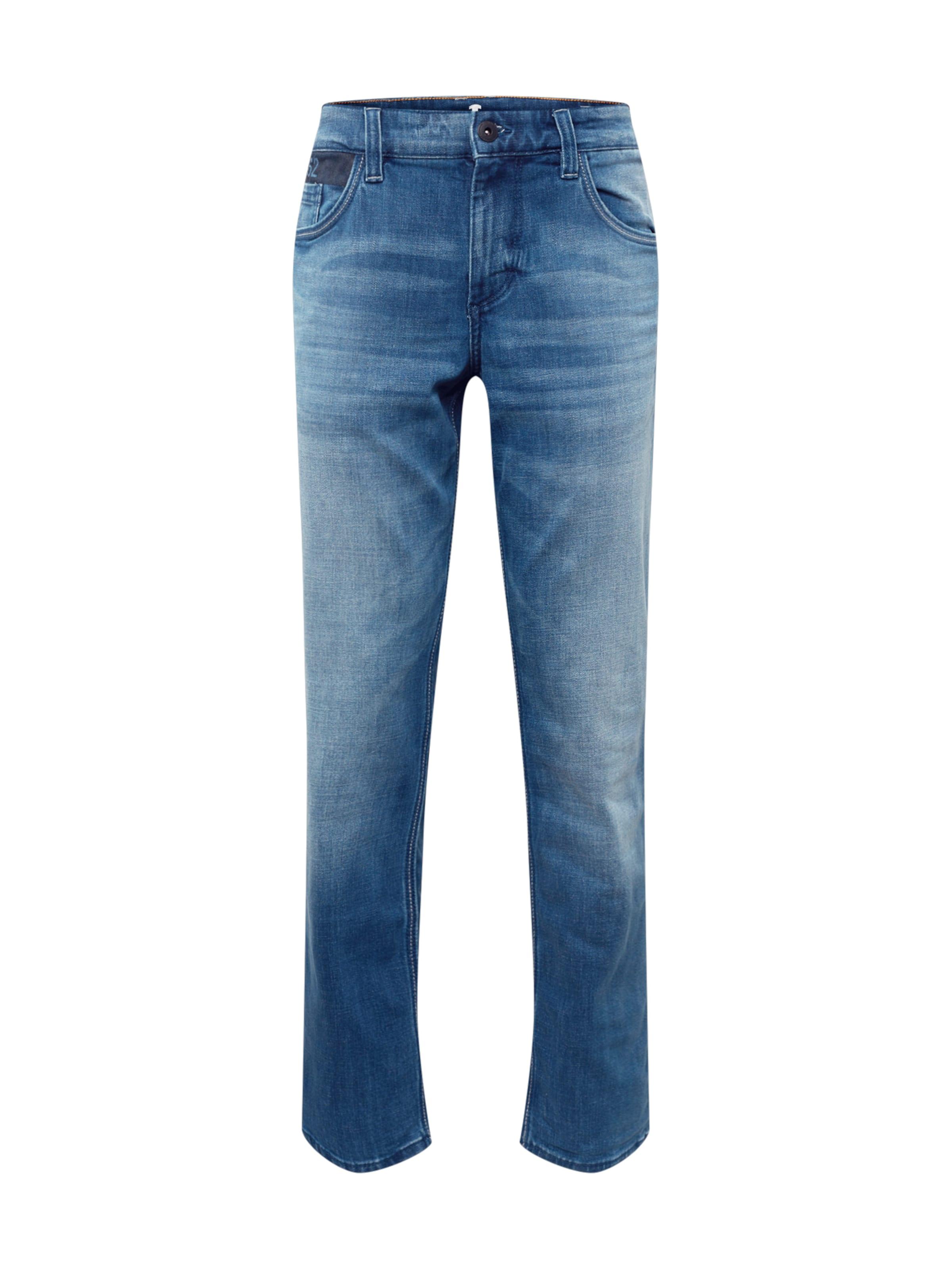 Jeans Denim 'marvin' Tom Tailor Blue In OPkXZiTu