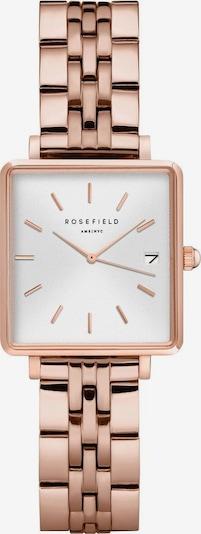 ROSEFIELD Uhr in gold, Produktansicht