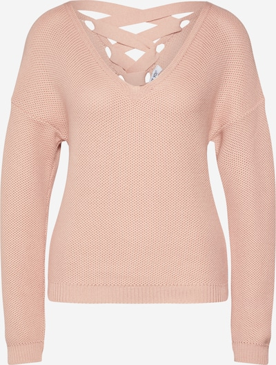 ABOUT YOU Pullover 'Caryl' in rosé, Produktansicht