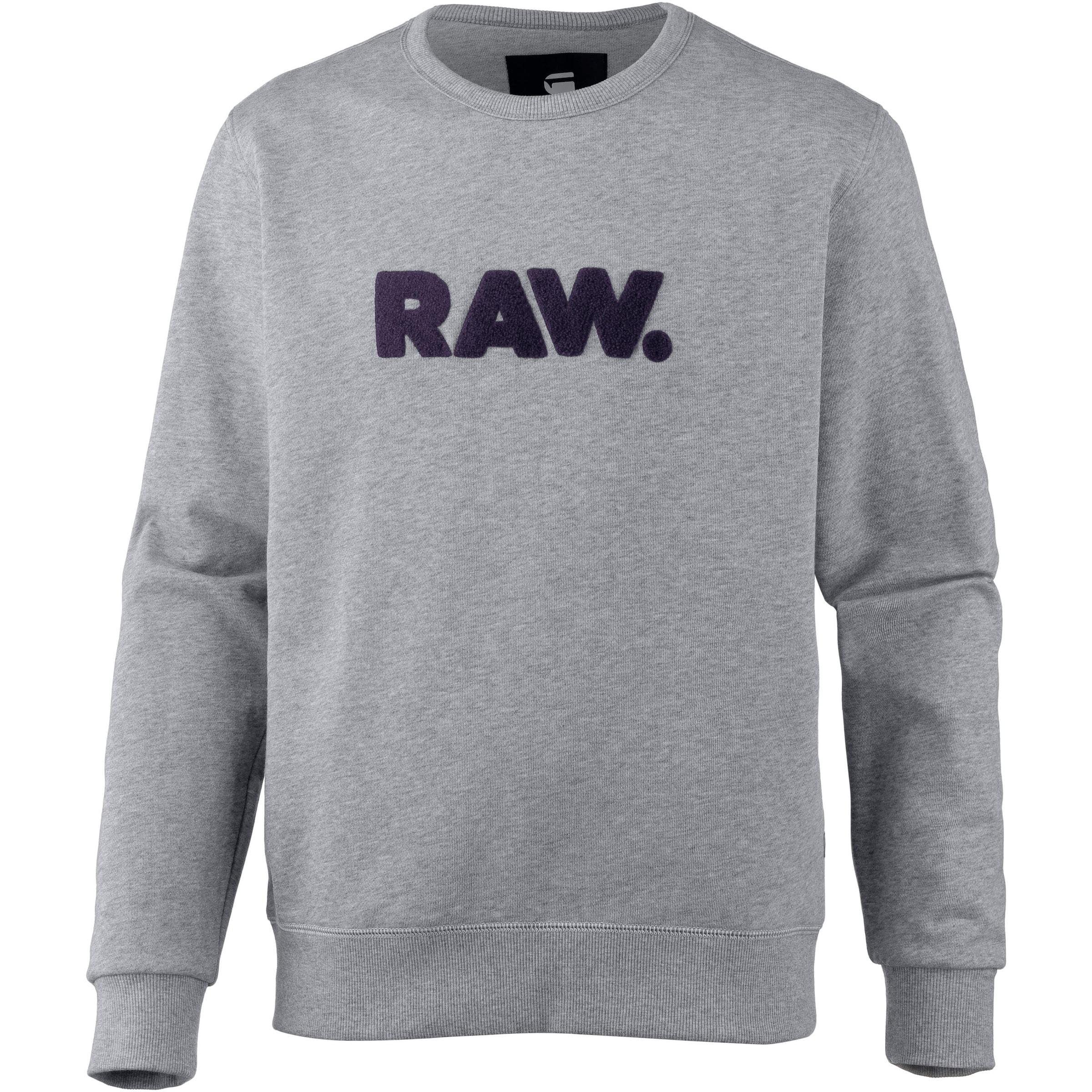 Verkauf Der Billigsten Spielraum Neueste G-STAR RAW Sweatshirt Herren Outlet Bequem Billig Mit Kreditkarte Billig Verkauf Rabatt DhzYgaQd6