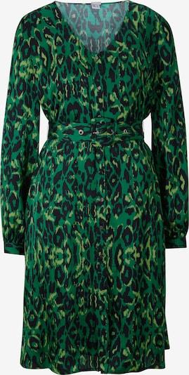 Suknelė 'Timeless' iš heine , spalva - žalia / kivių spalva: Vaizdas iš priekio