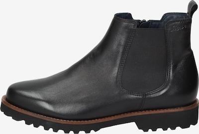 SIOUX Stiefelette ' Meredith-701-XL ' in schwarz, Produktansicht