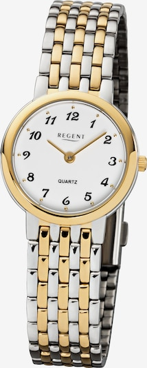 REGENT Analog Watch in Gold / Silver, Item view