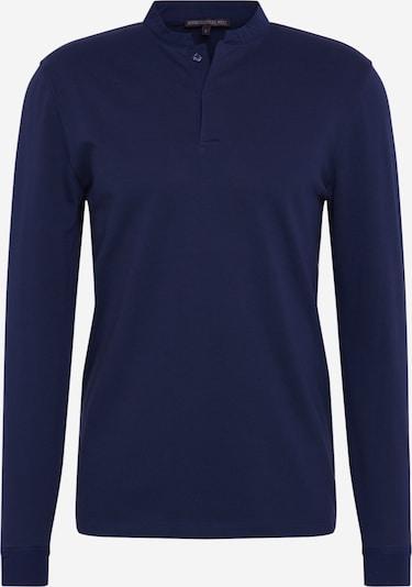 DRYKORN T-Shirt 'KENO' en bleu marine, Vue avec produit