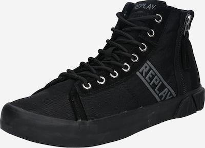 REPLAY 'DOCK' in schwarz, Produktansicht