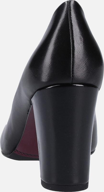 En Escarpins Red Noir oliver Label S IYWE9DHe2