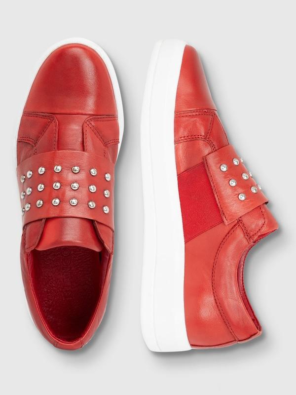 Bianco 'Lux' Nieten-Sneaker