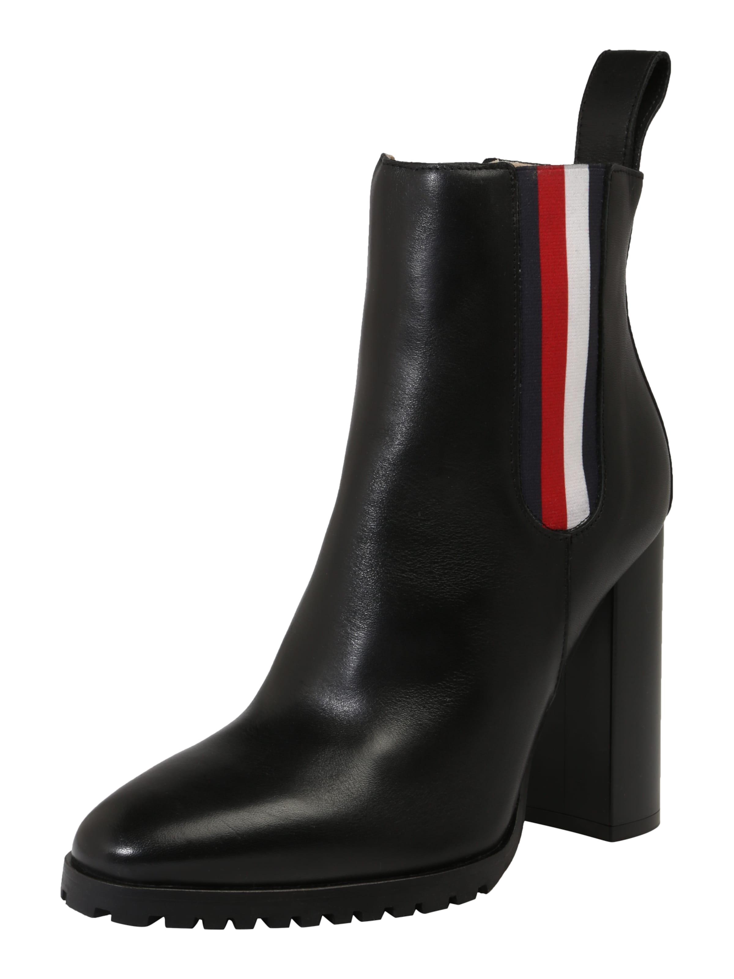 TOMMY HILFIGER | Chelsea-Boot THxGH 'GIGI HADID' Schuhe Gut getragene Schuhe