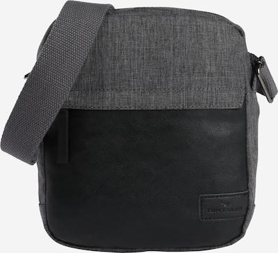 TOM TAILOR Tasche 'Tino' in grau, Produktansicht