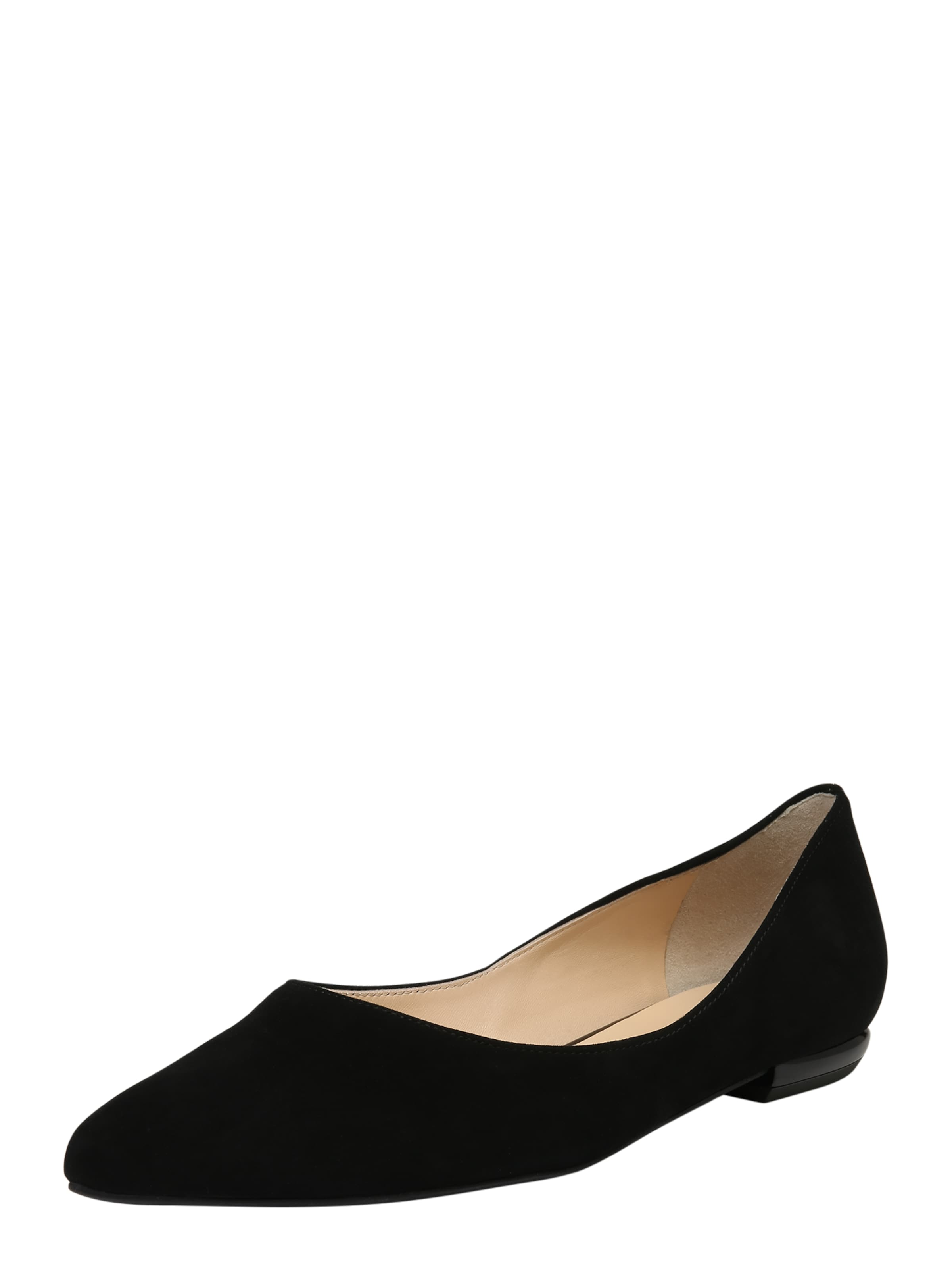 Högl Ballerinas Verschleißfeste billige Schuhe Hohe Qualität