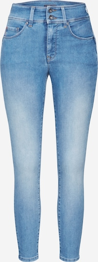 Salsa Jeans 'Secret Capri' in blue denim, Produktansicht