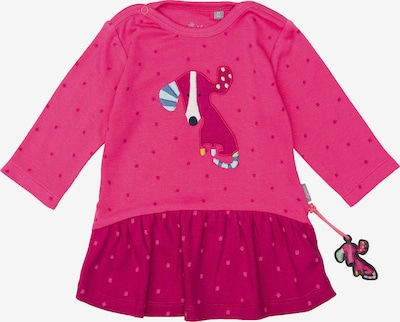 SIGIKID Jerseykleid in rosa, Produktansicht