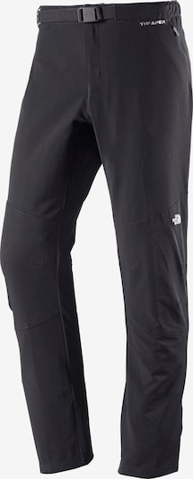 THE NORTH FACE Outdoor Pants in Black, Item view