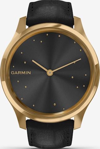 GARMIN Sports Watch in Black