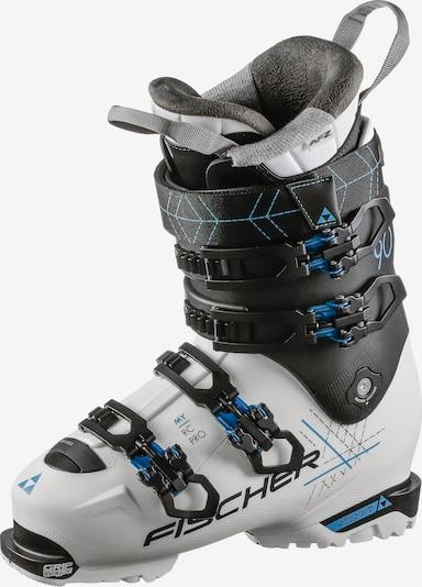 FISCHER Skischuhe 'My RC Pro W 90 Vacuum' in schwarz / weiß, Produktansicht