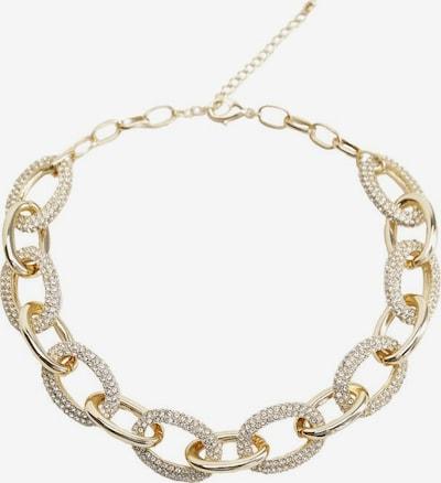 MANGO Halskette 'Mariah' in gold, Produktansicht