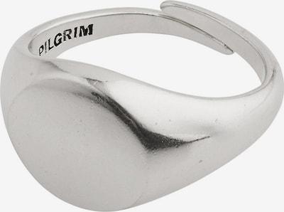 ezüst Pilgrim Gyűrűk: Elölnézet
