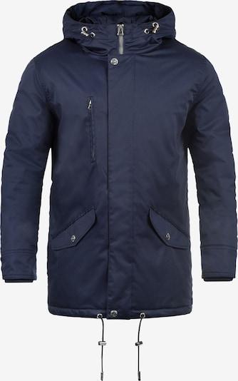 INDICODE JEANS Winterjacke 'Vancouver' in blau / navy / dunkelblau, Produktansicht