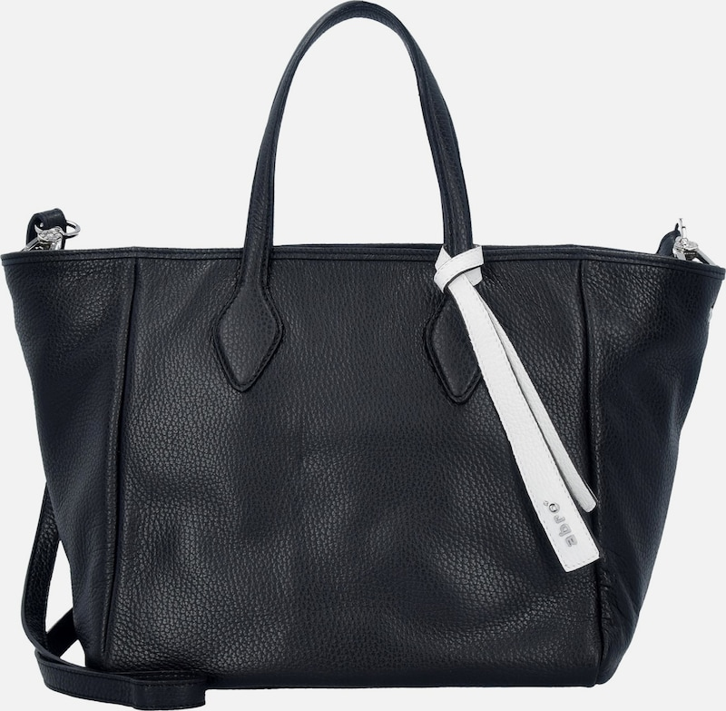 Abro Adria Handbag Leather 30 Cm