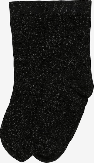 Swedish Stockings Socken 'Stella shimmery' in schwarz, Produktansicht