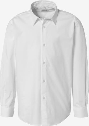 WEISE Hemd in weiß, Produktansicht