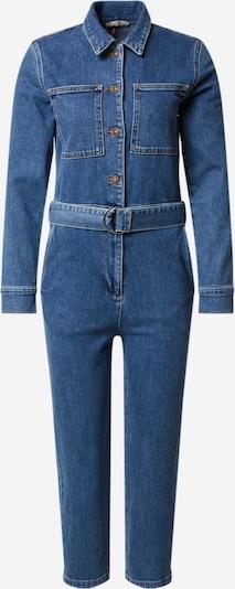 Kombinezono tipo kostiumas 'Lona' iš LTB , spalva - tamsiai (džinso) mėlyna, Prekių apžvalga