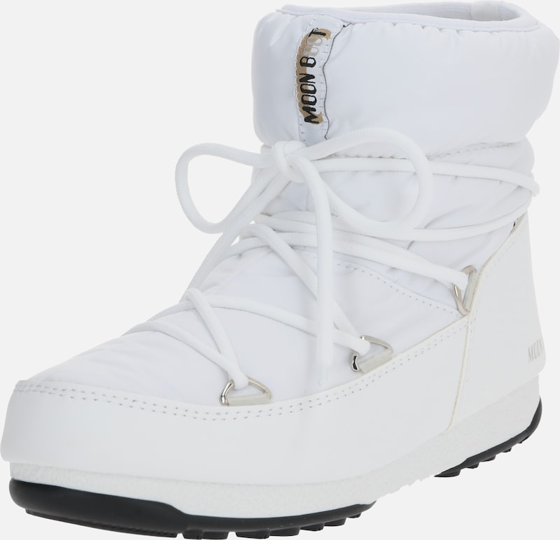 MOON BOOT Snowboot 'Moon Boot' in weiß, Produktansicht