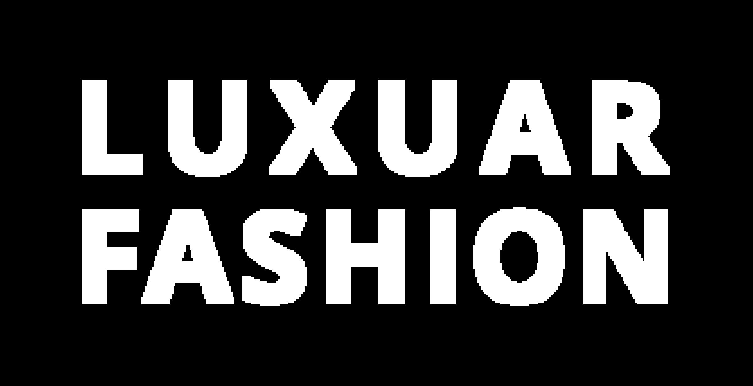 LUXUAR Logo