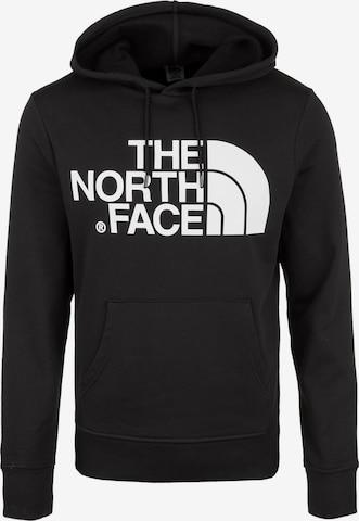 Sweat-shirt THE NORTH FACE en noir